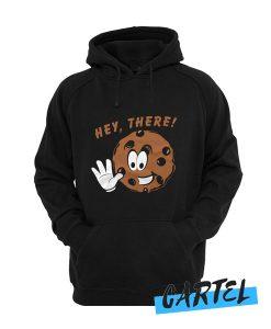 Cookie Greeting awesome Hoodie