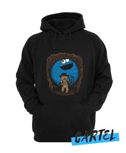 Cookie Jones awesome Hoodie