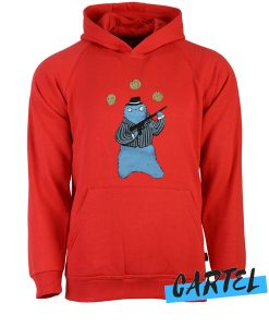Cookie Mobster awesome Hoodie
