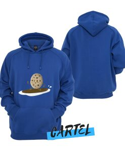 Cookie Surfer awesome Hoodie