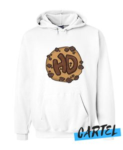 HD Cookie awesome Hoodie