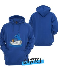 Life of Cookie awesome Hoodie