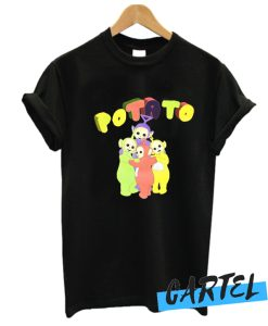 NWT Imran Potato T Shirt