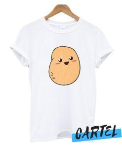 Smile Potato T shirt