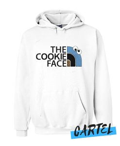 The Cookie Face awesome Hoodie