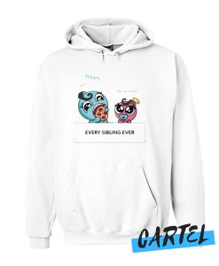The Cookie Hunt awesome Hoodie
