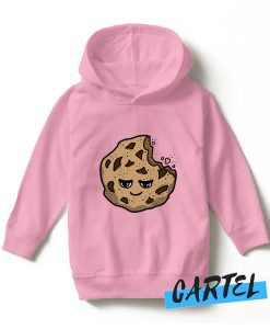 Too Cute To Eat Cookie Adult DT awesome Hoodie