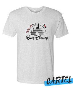 Disney Family awesome T Shirt