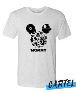 Star Wars Disney awesome T Shirt