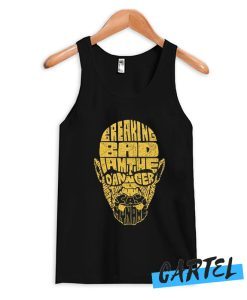 BRONCO BREAKING BAD Tank Top