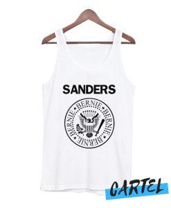 Bernie Sanders 2020 Punk Tank Top