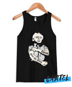 Bernie Sanders Good Tank Top