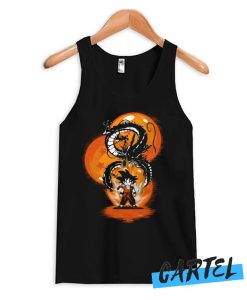 Boy With The dragon Tank Top