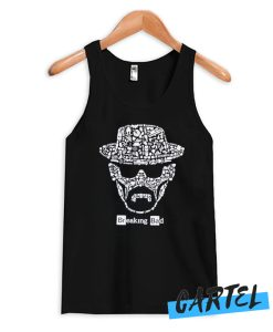 Breaking Bad Comfort Tank Top