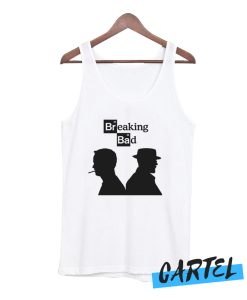 Breaking Bad Heisenberg Tank Top