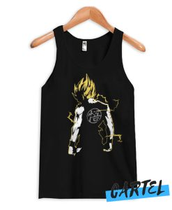 DRAGON BALL BEST Tank Top