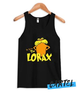 Dr Seuss The Lorax Tank Top