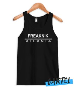 Freaknik Atlanta awesome Tank top