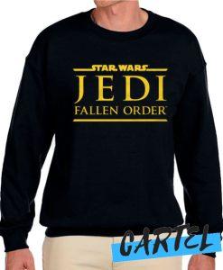 Jedi Fallen Order Logo Sweatshirt