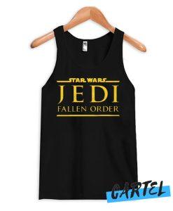 Jedi Fallen Order Logo Tank Top