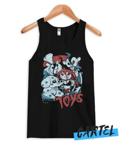 Misfit Toys - Grunge awesome Tank Top