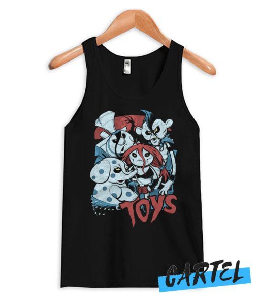 Misfit Toys – Grunge awesome Tank Top
