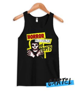 Misfits - Horror Business Tank Top