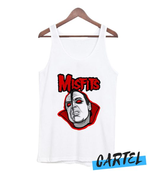 Misfits awesome Tank Top