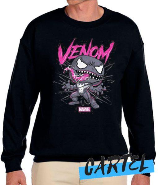 Venom With Goop Funko Pop Sweatshirt