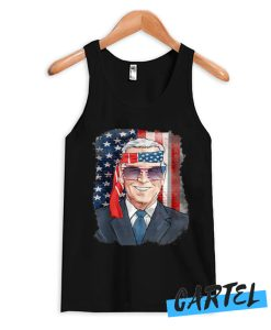 America Biden For President 2020 Tank Top