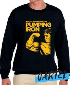 Arnold Classic Pumping Iron Sweatshirt