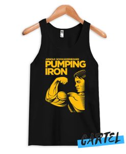 Arnold Classic Pumping Iron Tank Top