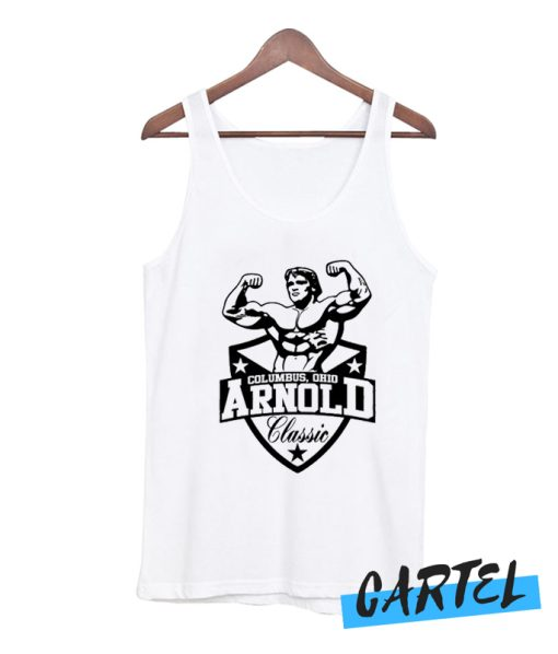 Arnold Classic Tank Top