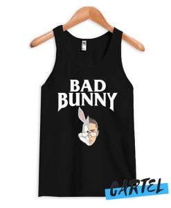 Bad Bunny Awesome Tank Top