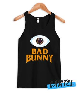 Bad Bunny Eye Tank Top
