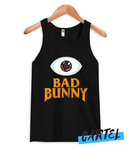 Bad Bunny Eye Tank Top