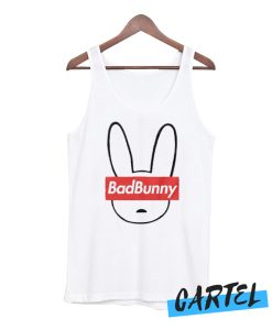 Bad Bunny New Tank Top