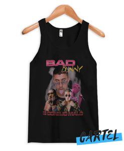 Bad Bunny Tank Top