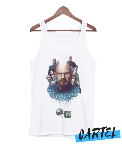 Breaking Bad Cool Tank Top