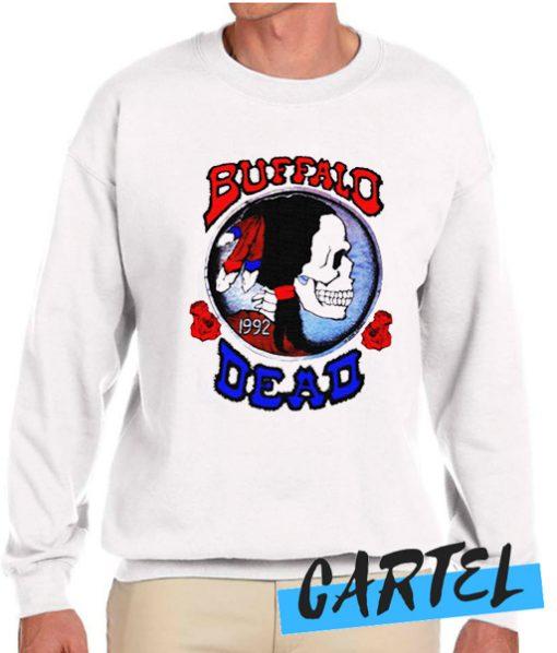 Buffalo Dead Sweatshirt