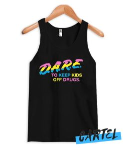 Casual DARE Tank Top
