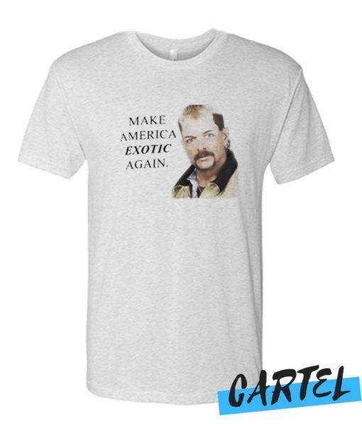 Joe Exotic awesome T-Shirt