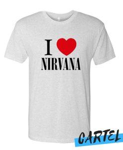 Nirvana Love awesome T Shirt