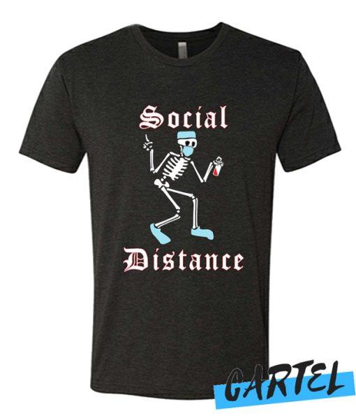 Social Distance – Social Distortion T Shirt