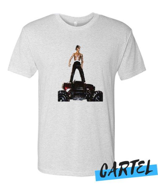 Travis scott rodeo ferg rocky awesome T Shirt