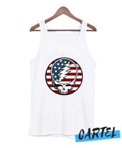 buffalo dead cool Tank Top