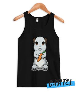 reverse playboy rabbit Tank Top