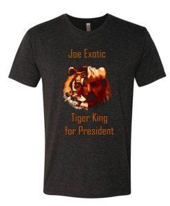 joe exotic for president shirt (2)