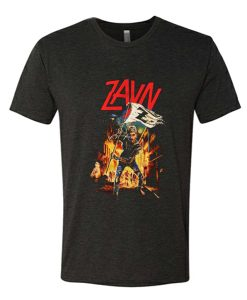 Zayn Malik Zombies Slayer DH T-Shirt