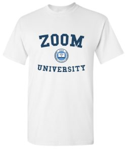 zoom university nice DH T-Shirt